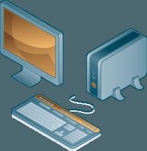 Advanced Computer Accessories