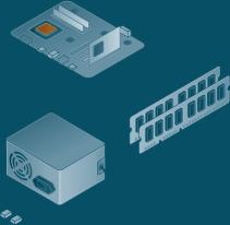 Advanced Computer Components