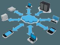 Advanced Concepts Cloud Computing